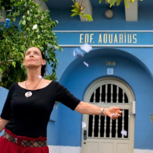 Ciclo de Cine Latinoamericano: Aquarius