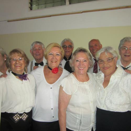 Grupo MUSIJOL, en el Centro Nacional de la Música