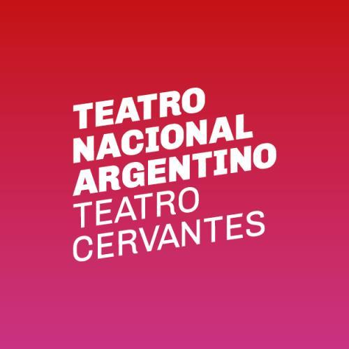 Teatro Cervantes - Teatro Nacional Argentino