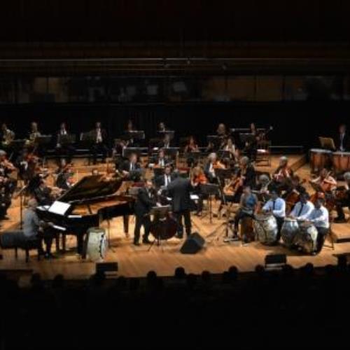 """La Orquesta Nacional de Música Argentina """"Juan de Dios Filiberto"""" en el Teatro Colón"""