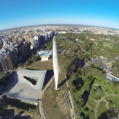 Faro del Bicentenario de Córdoba
