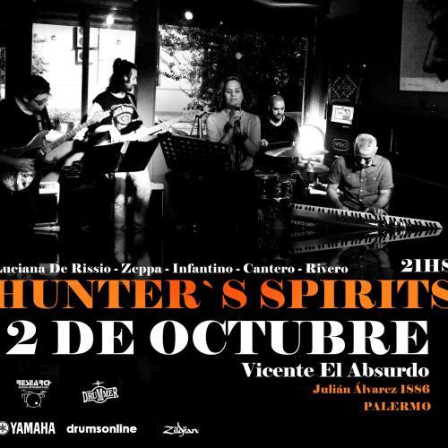 Hunter`s Spirits