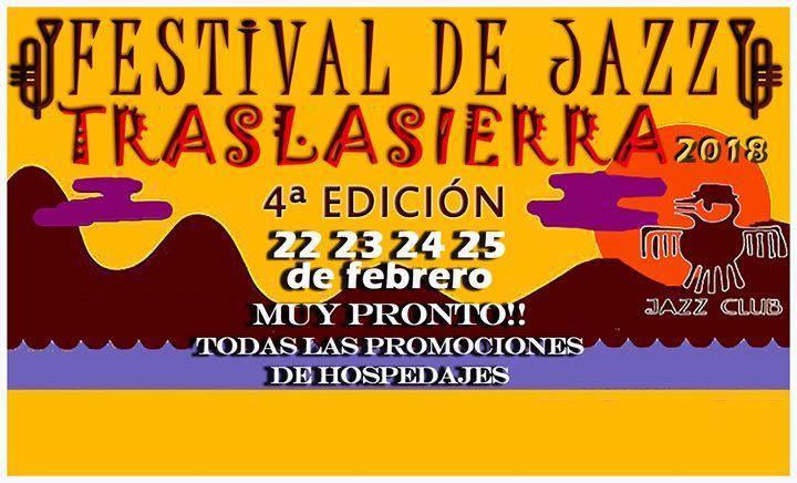 Festival de Jazz Traslasierra