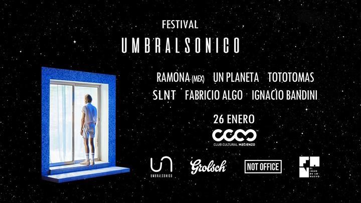 Festival Umbralsonico