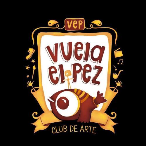 VUELA EL PEZ club de arte
