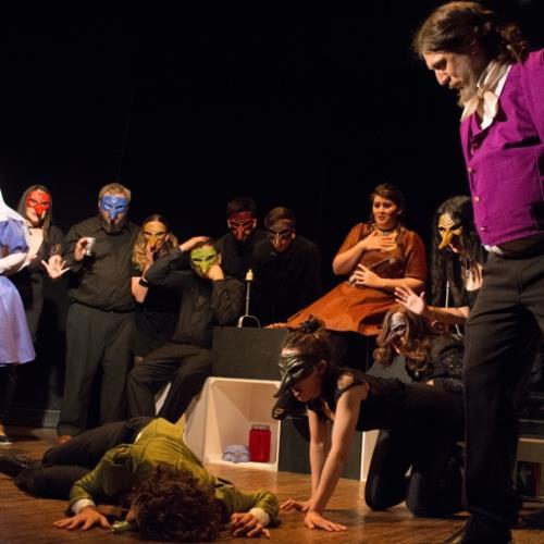 Ciclo de Ópera: IL CAMPANELLO, de Gaetano Donizetti