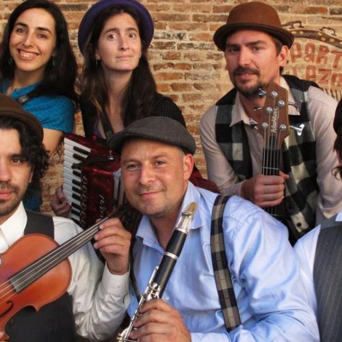 Partysani Klezmer Band