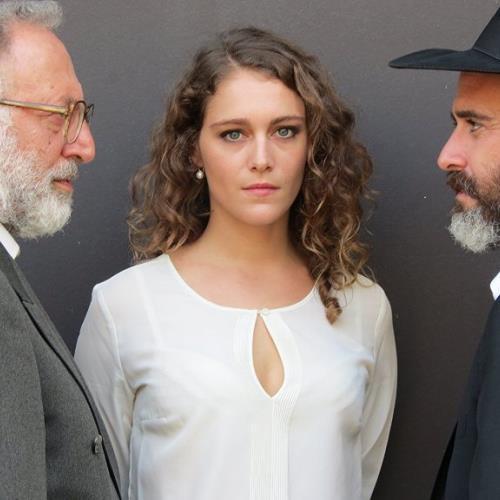Cine: El Padre, el Hijo y el salvador perdido