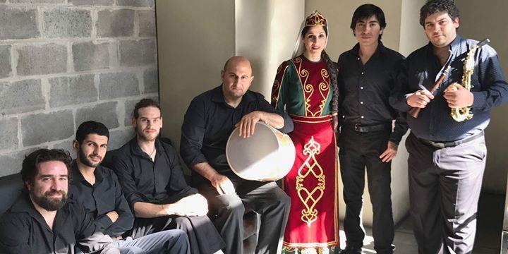 Noe Band - Música Armenia