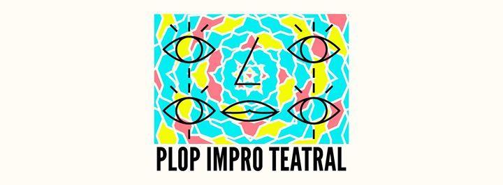 PLOP Impro Teatral en febrero