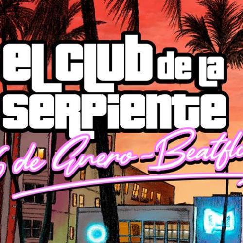 El CLUB de la Serpiente 26 de Enero