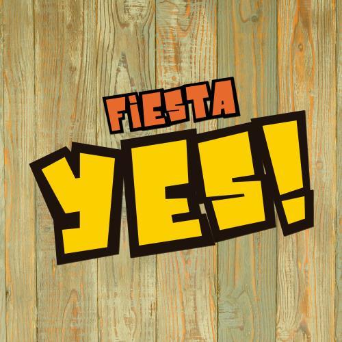 FIESTA YES! Vol.1 Edición: ReggaeDubwise