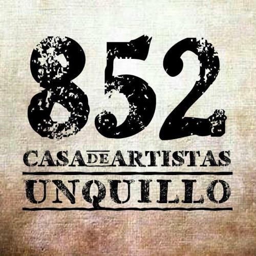 852 Unquillo