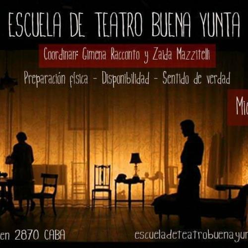 Escuela de teatro Buena Yunta
