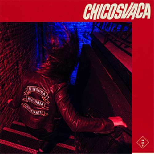 CHICOSVACA presenta disco en el CC Atlas