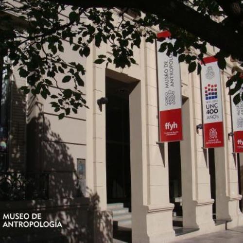 Museo de Antropología UNC