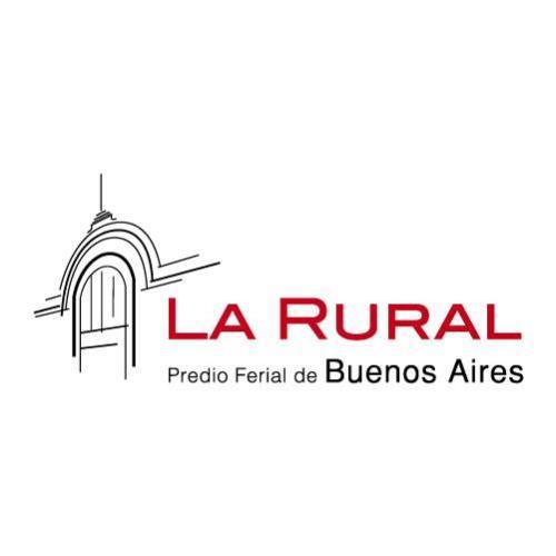 La Rural, Predio Ferial de Buenos Aires