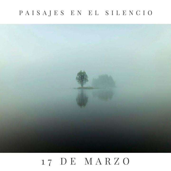 Paisajes en el Silencio- Concierto Lírico