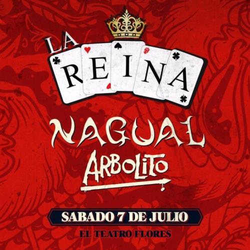 Nagual + Arbolito