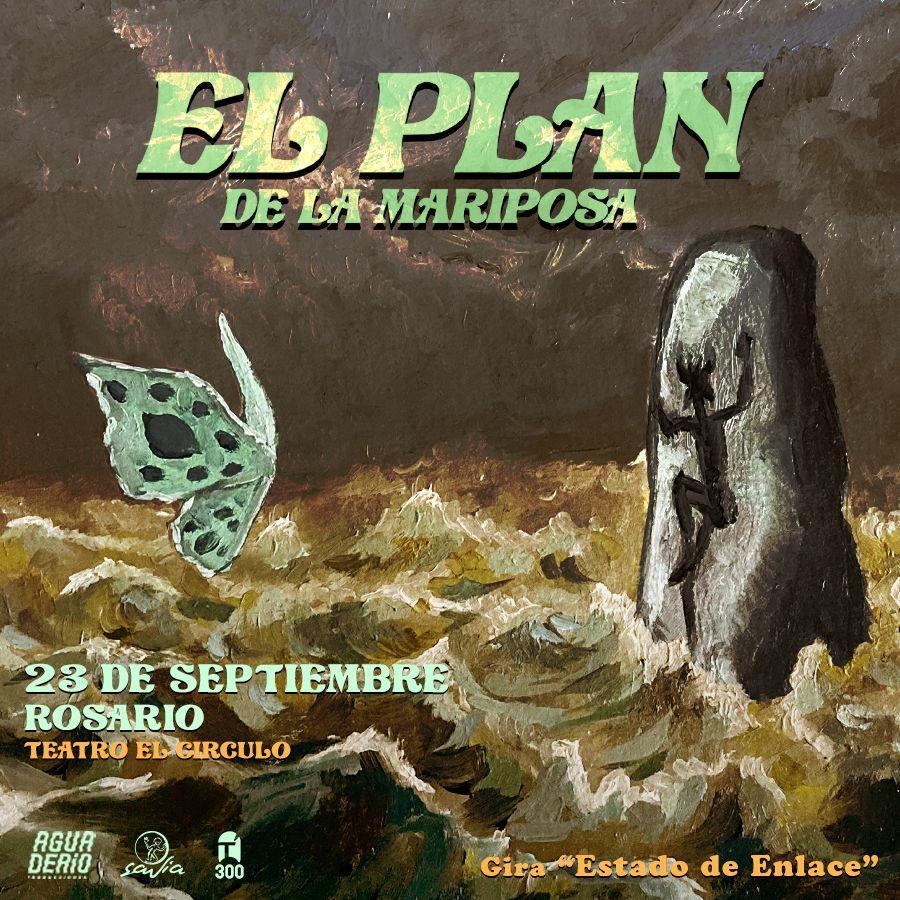 El Plan de la Mariposa regresa a Rosario