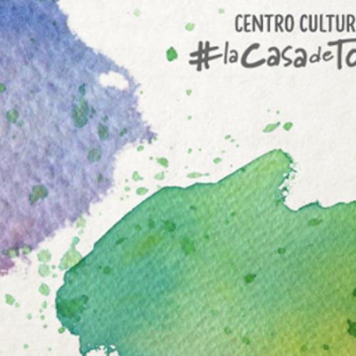 Centro Cultural La Casa de Todxs