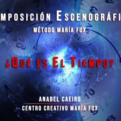 Composición Escenográfica Método María Fux.