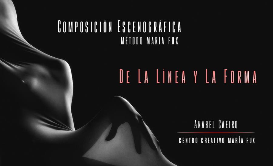 ***Encuentro Intensivo de Composición Escenográfica Método María Fux ***