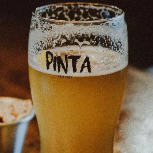 Pinta Beer Shop