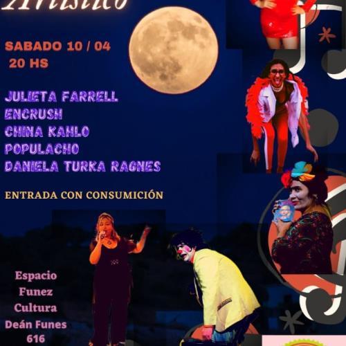 Show Artistico