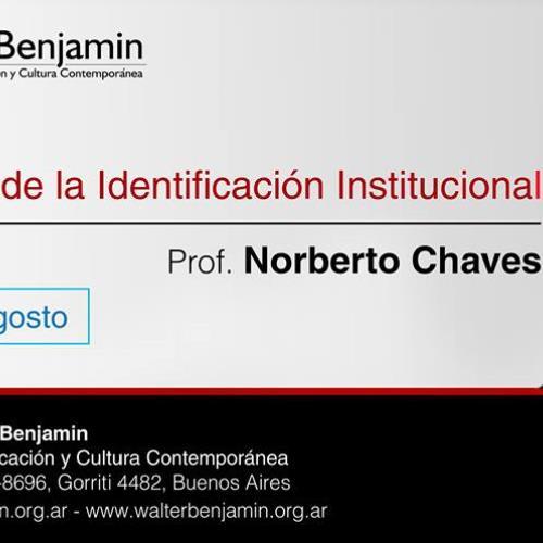 Seminario  La Gestión de la Identificación Institucional