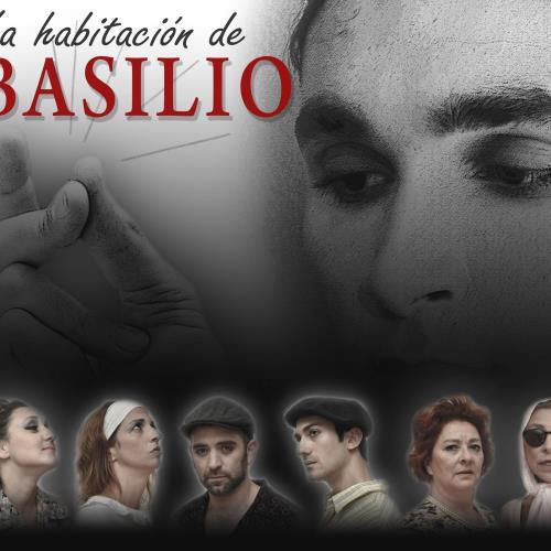 LA HABITACION DE BASILIO de Sebastian Fernandez