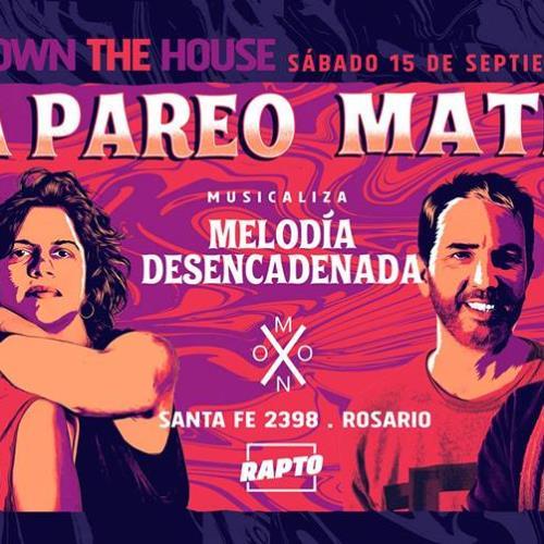 Matilda + Ibiza Pareo