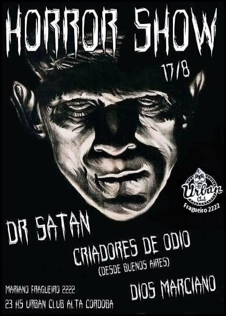 Horror Show