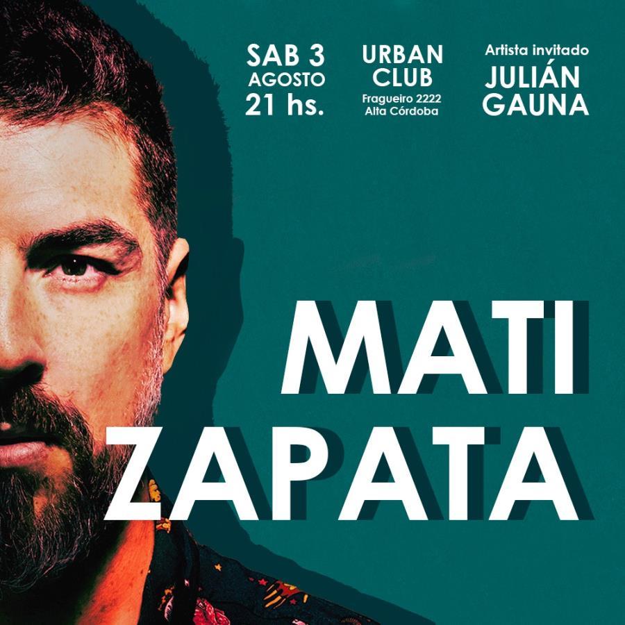 Mati Zapata