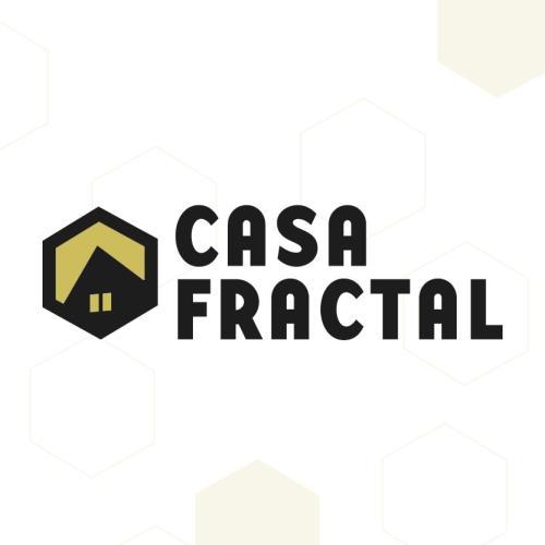 Casa Fractal