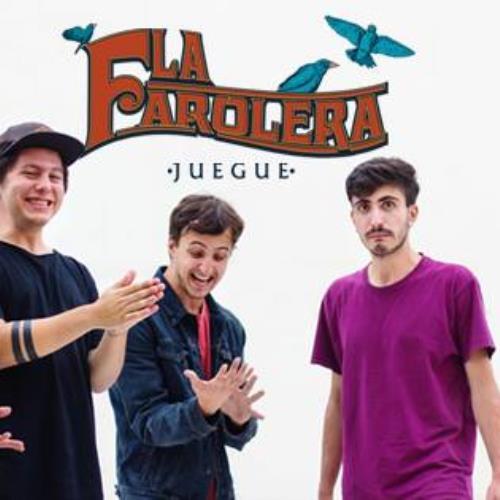 La Farolera en Nueva Córdoba - Invitados: Mecanismo