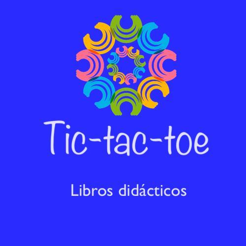 Tic-Tac-Toe libritos