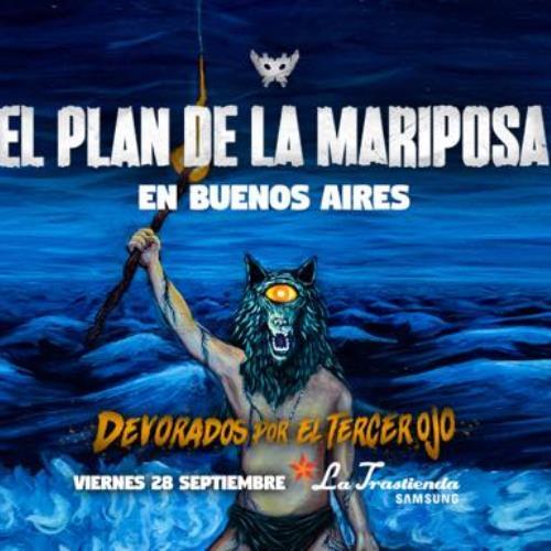 El Plan de la Mariposa en Buenos Aires