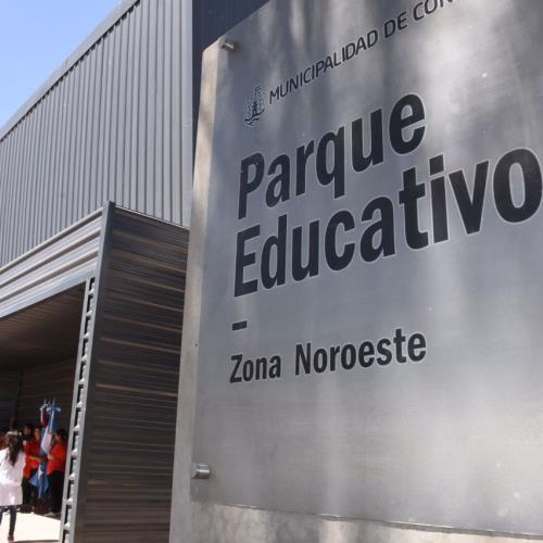Parque Educativo Noroeste