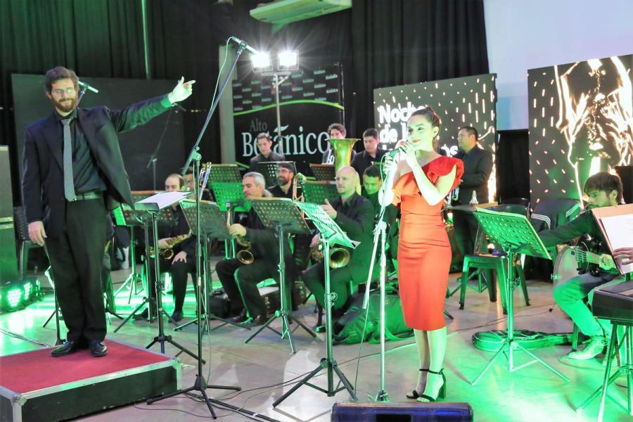 "La Banda Sinfónica Municipal presenta ""Tangrama Sinfónico"""