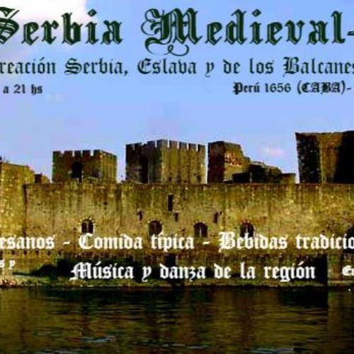 Serbia Medieval