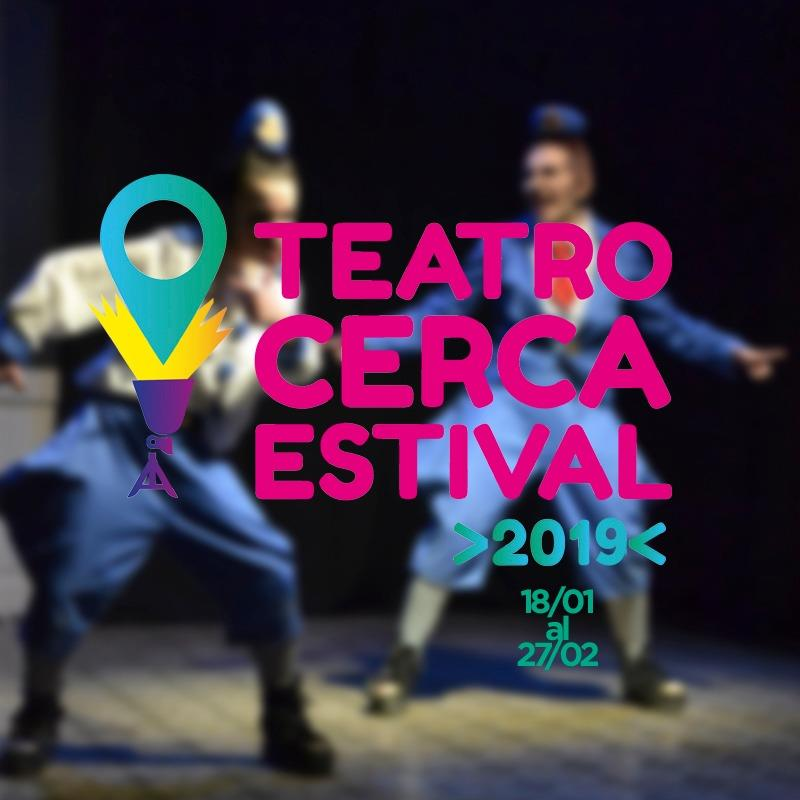 Corazón de Tunga Tunga - Teatro Cerca Estival