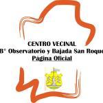 Centro Vecinal Bº Observatorio y Bajada San Roque - Página Oficial
