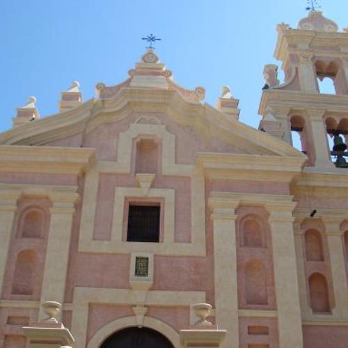 Iglesia Santa Teresa de Jesús y Monasterio San José de Carmelitas Descalzas