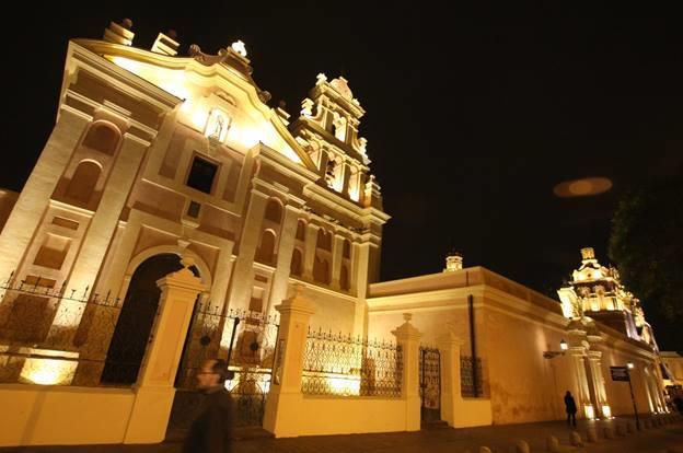 Ciclo Música Antigua
