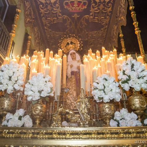 Parroquia Nuestra Señora de Misericordia