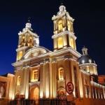 Basílica Nuestra Sra. de La Merced