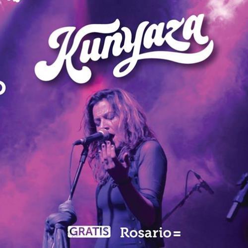FunkyFusión CEC | Kunyaza