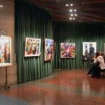Galería de Arte Alejandro Bustillo