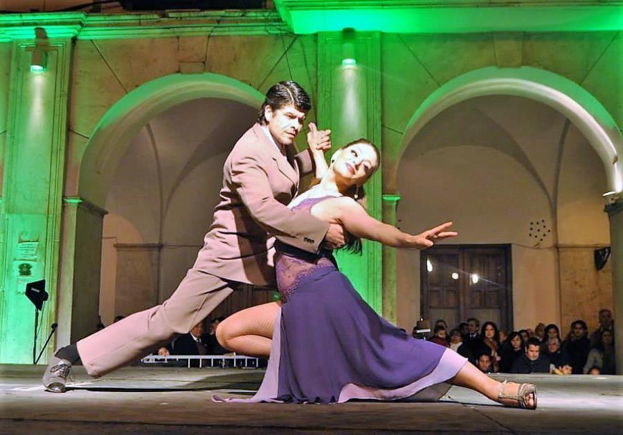 Espectáculo Didáctico Ballet Municipal